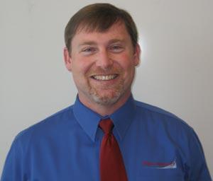 Pat Roberts, Director of Operations, ShipConstructor USA
