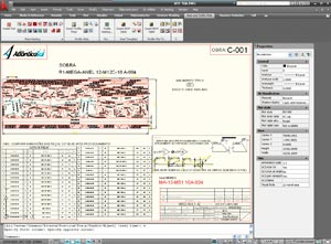 ShipConstructor Nest Optimizer improves Material utilization up to 6%. Image courtesy of EAS.