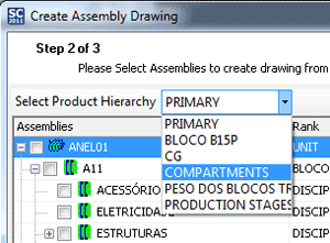 Assembly Drawing Wizard