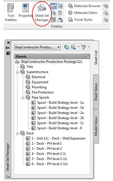 ShipConstructor-Sheet-Sets