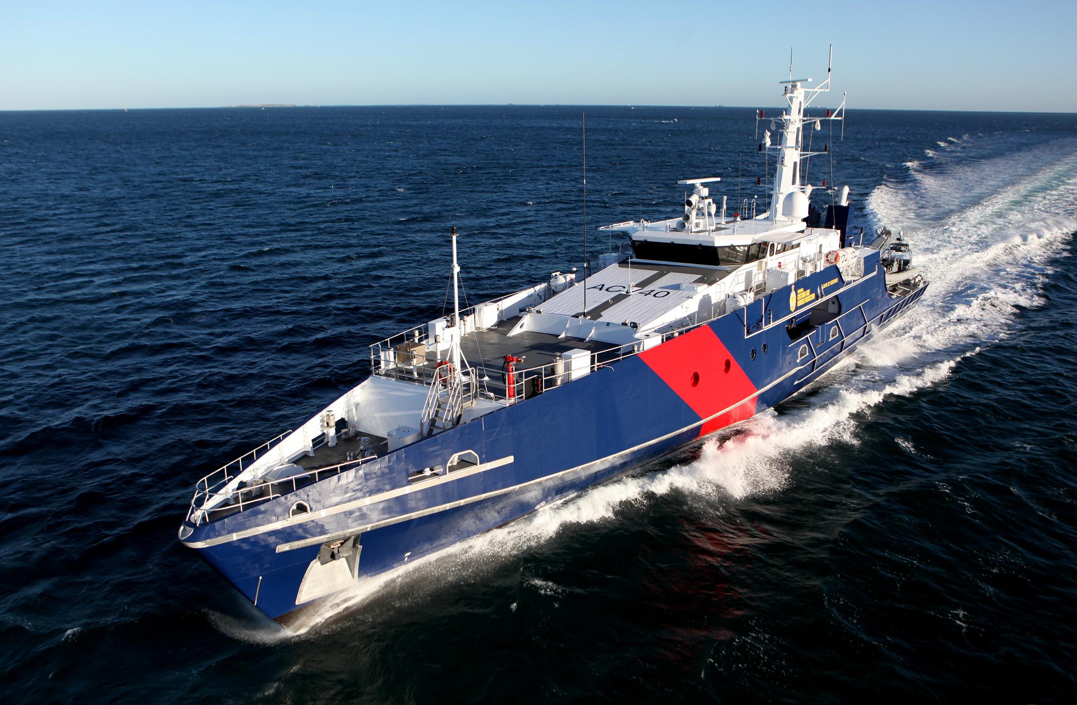 Austal-Cape-Class