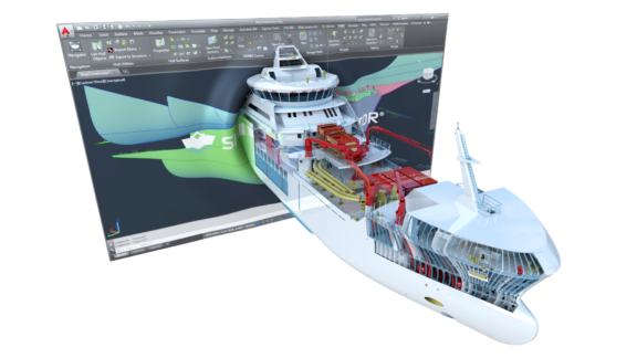 Future of Shipbuilding: Detail Design and Production Planning (Part 2)