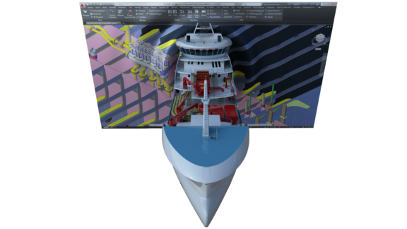 Future of Shipbuilding: Engineering Design