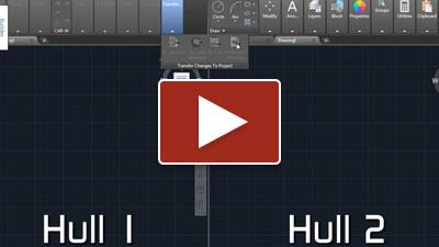 Multi Hull Solution