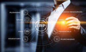 CAD ERP 統合