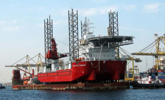 Offshore Case Study