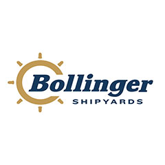 Bollinger Shipyards Lockport, LLC