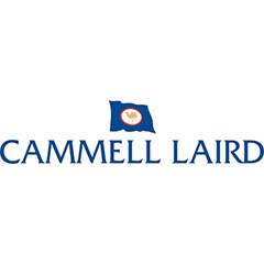 Cammell Laird Shiprepairers & Shipbuilders Ltd