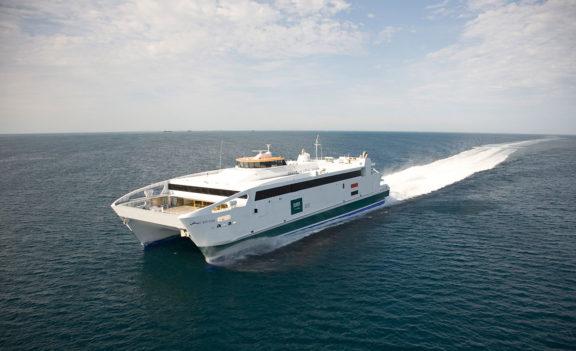 Ferries Case Study