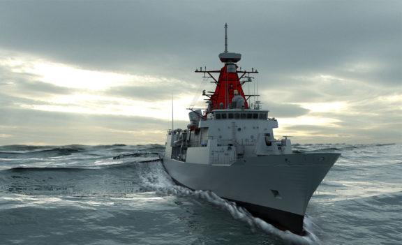 海軍修理のケーススタディ
