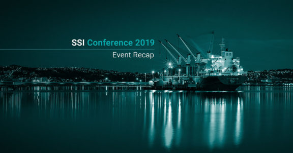SSI User Conference 2019