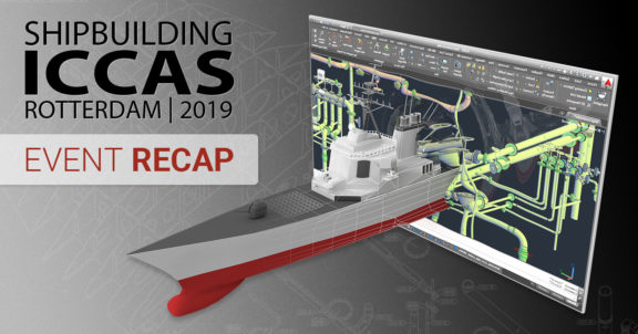 Shipbuilding Digital Twin and Data Alignment: ICCAS 2019 Recap