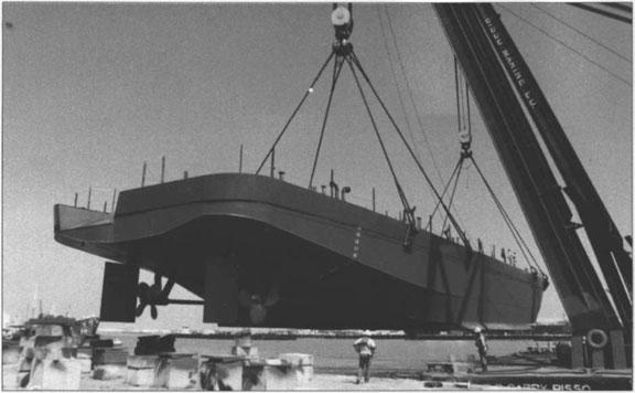 Bender Shipbuilding