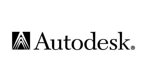Autodesk logo 1996