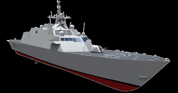 LCS Model