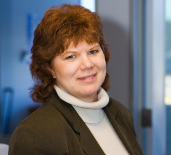 Deborah Peet in 2006