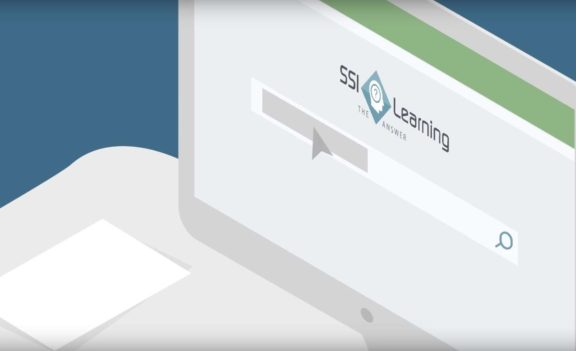 What is SSI MyLearning?