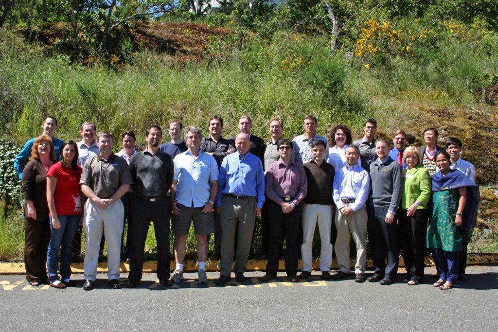 Partner Conference 2009