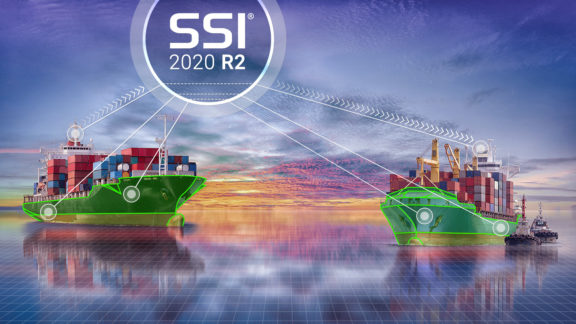 SSI 2020 R2 Released: Transfer Parts, Manage Change, Capture Productivity