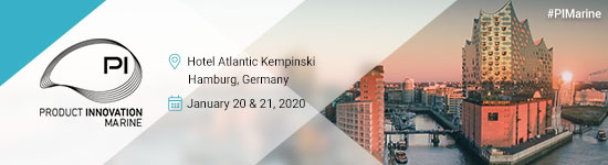 PI Marine Hamburg 2020