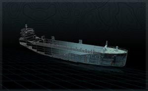 3D Design in Japanese Shipbuilding