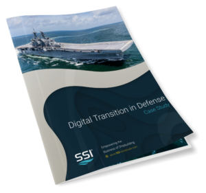 Digital Transition in Defense Case Study
