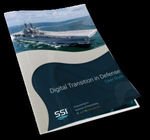 防衛事例におけるデジタル移行