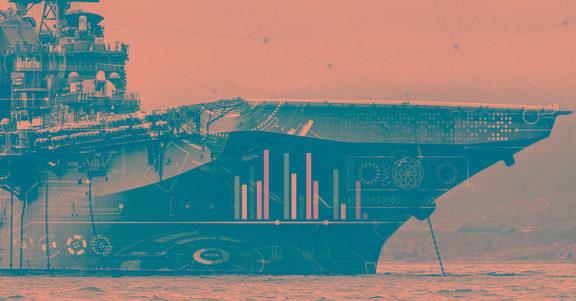 Digital Shipbuilding Innovation Assessment