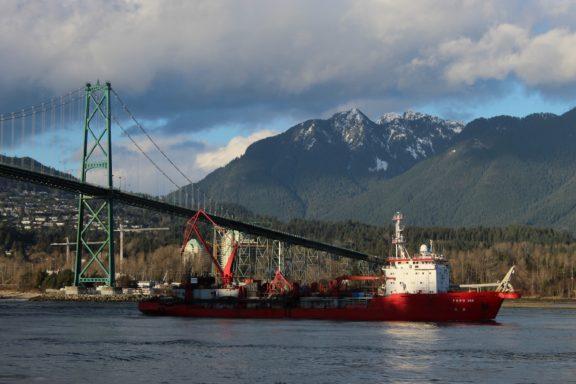 Bridging the Shipbuilding Information Gap